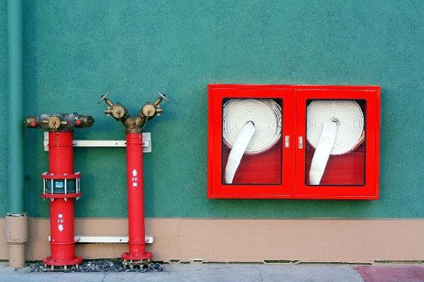 消防用設備